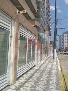 Cobertura, código 3533 em Praia Grande, bairro Guilhermina