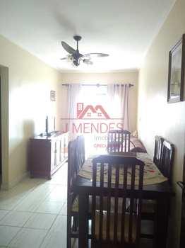 Apartamento, código 3539 em Praia Grande, bairro Aviação