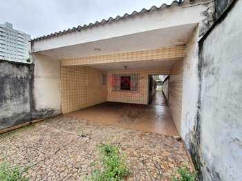 Casa, código 3548 em Praia Grande, bairro Aviação