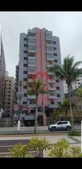 Apartamento, código 3574 em Praia Grande, bairro Aviação