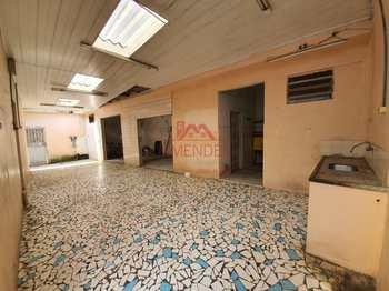 Casa, código 3578 em Praia Grande, bairro Aviação