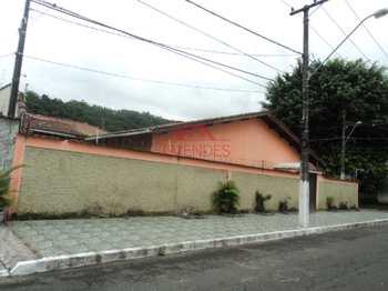 Casa, código 3585 em Praia Grande, bairro Canto do Forte