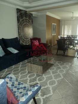 Apartamento, código 3586 em Praia Grande, bairro Canto do Forte