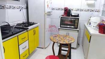 Casa de Condomínio, código 3589 em Praia Grande, bairro Tupi