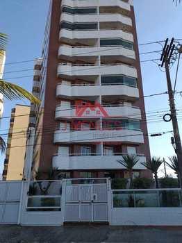 Apartamento, código 3591 em Praia Grande, bairro Maracanã