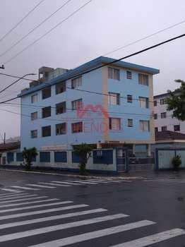 Apartamento, código 3628 em Praia Grande, bairro Canto do Forte
