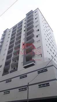 Apartamento, código 3644 em Praia Grande, bairro Ocian