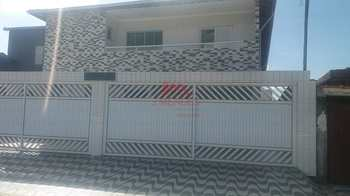 Casa de Condomínio, código 3661 em Praia Grande, bairro Tupi