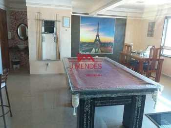 Apartamento, código 3666 em Praia Grande, bairro Maracanã