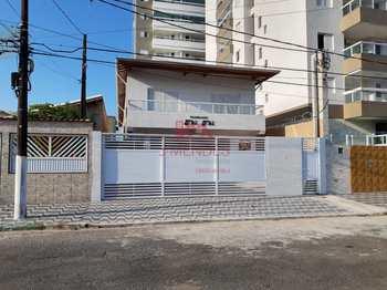 Casa de Condomínio, código 3669 em Praia Grande, bairro Mirim