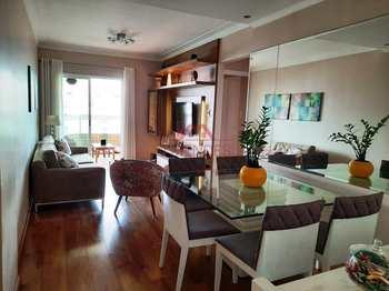 Apartamento, código 3680 em Praia Grande, bairro Aviação