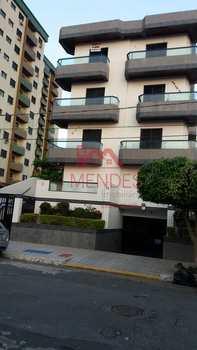Apartamento, código 3683 em Praia Grande, bairro Tupi