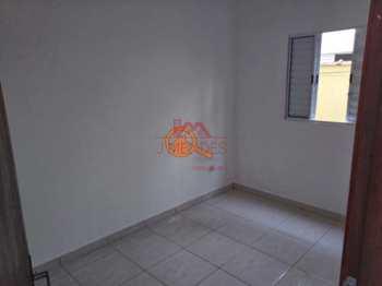 Casa de Condomínio, código 3690 em Praia Grande, bairro Esmeralda