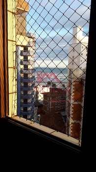 Apartamento, código 3694 em Praia Grande, bairro Tupi
