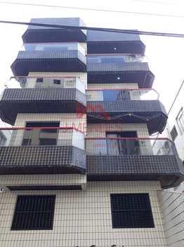 Apartamento, código 3700 em Praia Grande, bairro Tupi