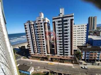 Apartamento, código 3702 em Praia Grande, bairro Mirim