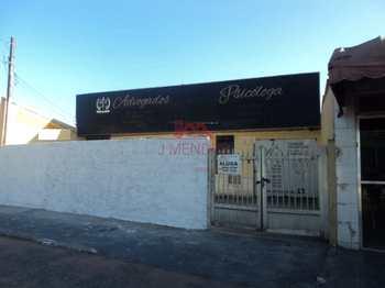Casa Comercial, código 3707 em Praia Grande, bairro Boqueirão