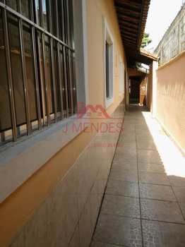 Casa de Condomínio, código 3720 em Praia Grande, bairro Maracanã