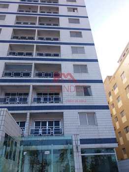 Apartamento, código 3766 em Praia Grande, bairro Tupi