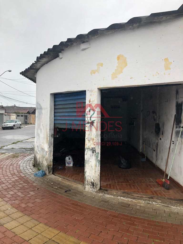 Loja em Praia Grande, no bairro Samambaia