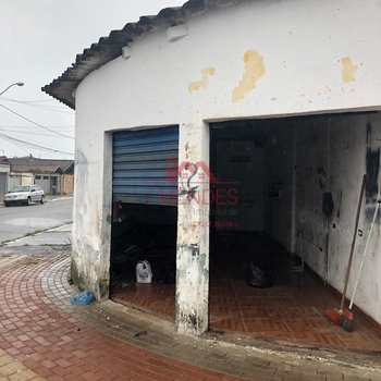 Loja em Praia Grande, bairro Samambaia