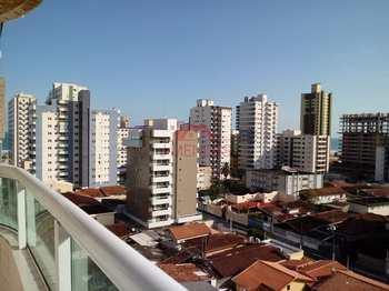 Apartamento, código 3804 em Praia Grande, bairro Guilhermina