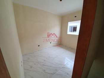 Casa de Condomínio, código 3840 em Praia Grande, bairro Samambaia