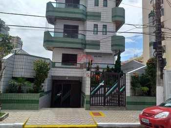 Apartamento, código 3917 em Praia Grande, bairro Tupi