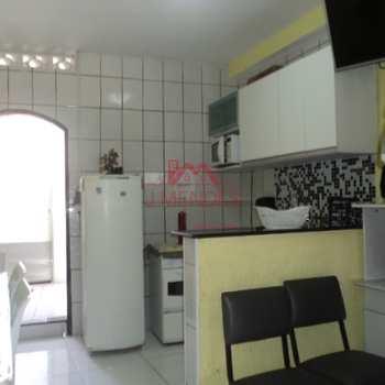 Casa de Condomínio em Praia Grande, bairro Aviação
