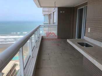 Apartamento, código 3945 em Praia Grande, bairro Canto do Forte