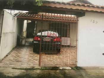 Casa, código 3963 em Itanhaém, bairro Balneário Campos Elíseos