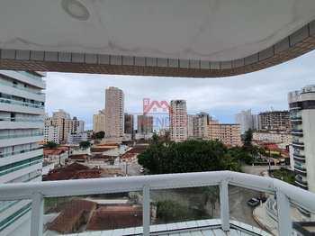 Apartamento, código 3983 em Praia Grande, bairro Aviação