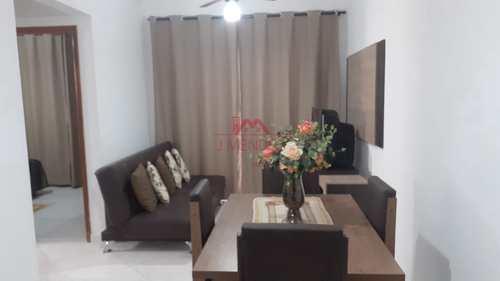 Apartamento, código 3990 em Praia Grande, bairro Aviação