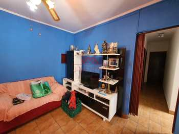 Apartamento, código 3996 em Praia Grande, bairro Aviação