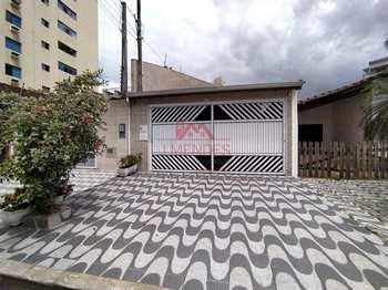 Casa, código 4004 em Praia Grande, bairro Tupi