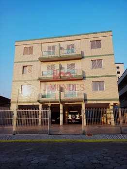 Apartamento, código 4061 em Praia Grande, bairro Aviação