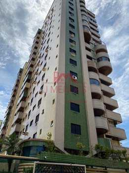 Apartamento, código 4077 em Praia Grande, bairro Canto do Forte