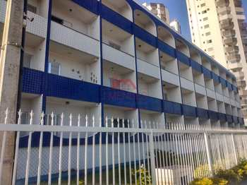 Apartamento, código 4094 em Praia Grande, bairro Aviação
