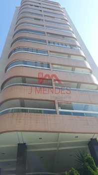 Apartamento, código 4106 em Praia Grande, bairro Aviação