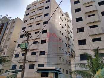 Apartamento, código 4127 em Praia Grande, bairro Aviação