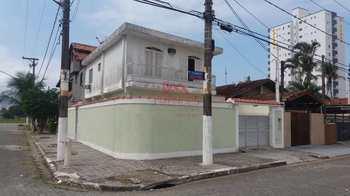 Sobrado, código 4141 em Praia Grande, bairro Aviação
