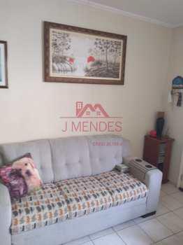 Apartamento, código 4165 em São Paulo, bairro Vila do Castelo