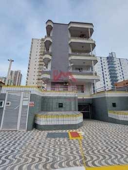 Apartamento, código 4205 em Praia Grande, bairro Tupi