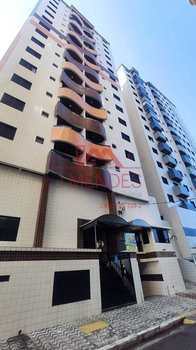 Apartamento, código 4213 em Praia Grande, bairro Ocian