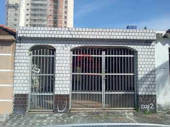 Casa, código 4219 em Praia Grande, bairro Aviação
