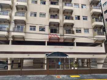 Apartamento, código 4238 em Praia Grande, bairro Aviação
