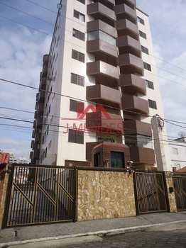 Apartamento, código 4256 em Praia Grande, bairro Aviação