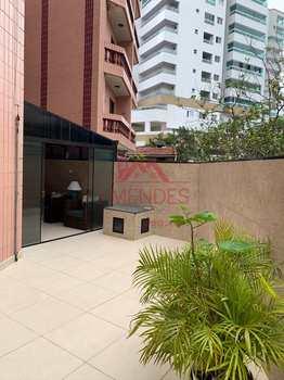 Apartamento, código 4362 em Praia Grande, bairro Caiçara