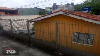 Casa, código 1875 em São Paulo, bairro Vila Taquari