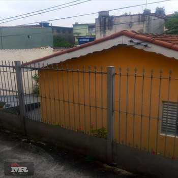 Casa em São Paulo, bairro Vila Taquari